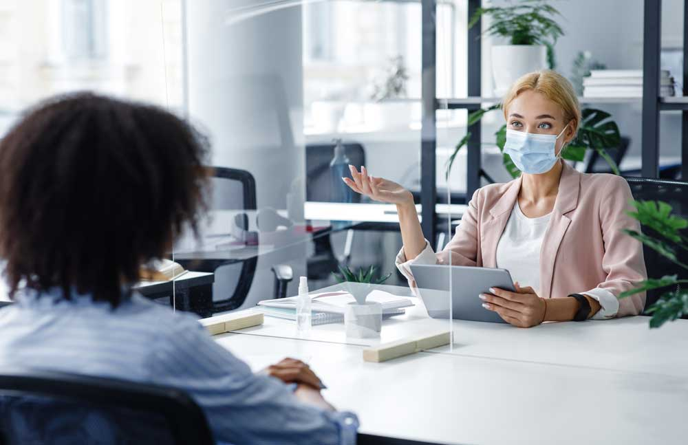 COVID-19 Vaccination in the Workplace: FAQs For Employees