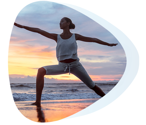 Wellness Program Features - The Capital Group